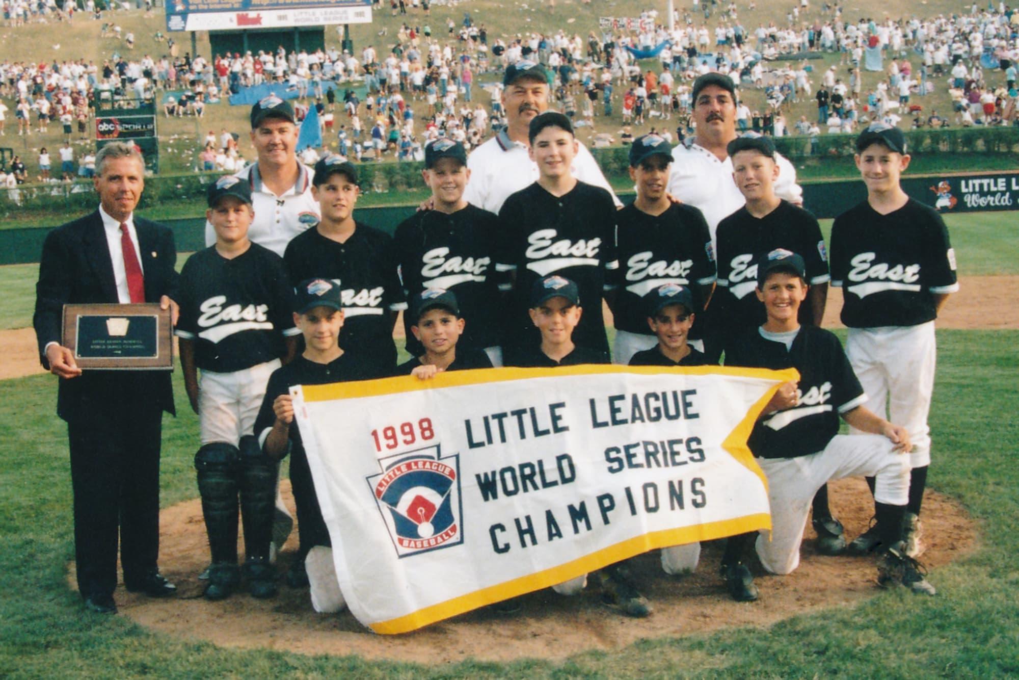 1998-LLWS