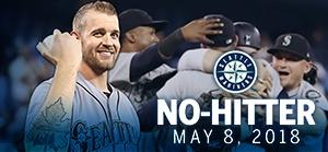 no hitter